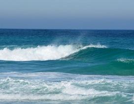 Màu sắc của đại dương sẽ thay đổi như thế nào do sự nóng lên toàn cầu?