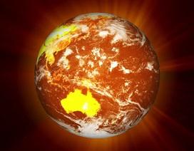 Năm 2018 là năm nóng kỷ lục thứ 4 được ghi nhận
