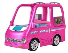 Ô tô Barbie cũng bị lỗi tăng tốc mất kiểm soát, cần triệu hồi