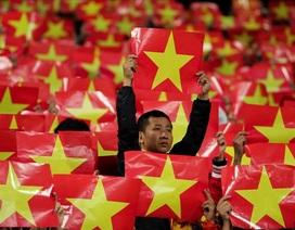 Tết, bóng đá Việt Nam và hy vọng