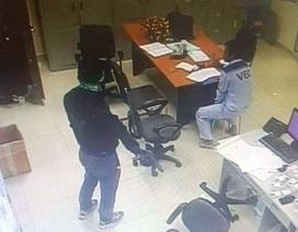 Vụ cướp trạm thu phí Long Thành - Dầu Giây: Còn hơn 1 tỷ đồng trong két sắt