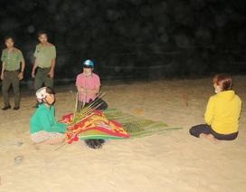 Vụ 6 học sinh đuối nước: Lớp vắng mãi mãi các em...