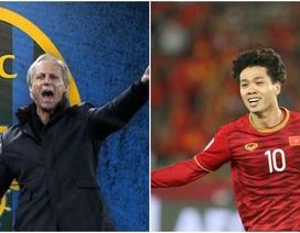 """Báo Hàn Quốc: """"Incheon United đã theo dõi Công Phượng từ lâu"""""""