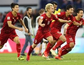 Đội tuyển Việt Nam hai lần từ chối dự cúp nhà Vua Thái Lan