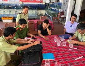 """Phạt nhà hàng ở Nha Trang 27,5 triệu đồng sau khi bị tố """"chặt chém"""" mùng 3 Tết"""