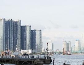 Giá chung cư: Xu hướng chênh lệch bất thường giữa Hà Nội và TPHCM