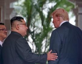 Hội nghị Mỹ-Triều lần 2: Kỳ vọng đột phá sau cú bắt tay lịch sử