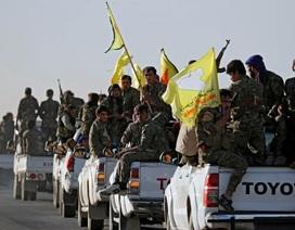 """Phe đối lập tại Syria mở """"trận chiến cuối cùng"""" nhằm quét sạch phiến quân IS"""
