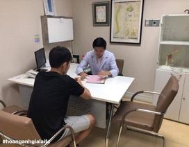 Xuân Trường vượt qua buổi kiểm tra y tế, chuẩn bị gia nhập Buriram United