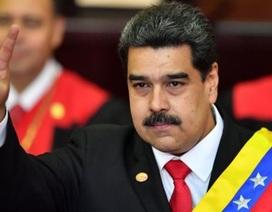 Quan chức Mỹ cảnh báo tổng thống Venezuela phải từ bỏ quyền lực