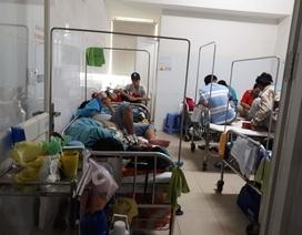 Đà Nẵng: Hơn 800 trường hợp vào viện ngày Tết do tai nạn sinh hoạt