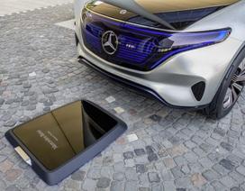 Bí ẩn việc Mercedes-Benz đăng ký bản quyền tên gọi O Class