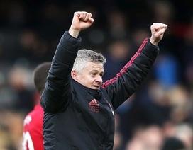 Solskjaer chính thức trở thành huấn luyện viên dài hạn ở Man Utd