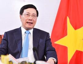 Phó Thủ tướng Phạm Bình Minh thăm Triều Tiên