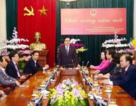 Hà Nội đã đảm bảo an ninh, an toàn trong dịp Tết Nguyên đán