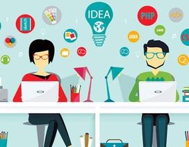 Thiết kế và tái thiết kế công việc