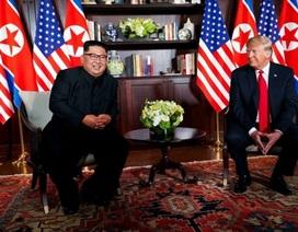 Thượng đỉnh Mỹ-Triều 2: Cơ hội vàng chấm dứt chiến tranh Triều Tiên?