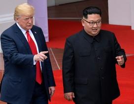 Mỹ-Triều Tiên tiếp tục họp bàn cho hội nghị thượng đỉnh tại Hà Nội