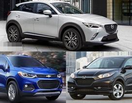 Nhiều doanh nghiệp xe gặp khó, giá xe năm 2019 không giảm