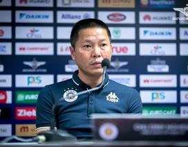 CLB Hà Nội tự tin hạ gục Bangkok United ở cúp C1 châu Á