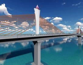 Chính thức khởi công xây dựng cầu Cửa Hội bắc qua sông Lam