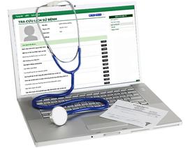 Sẵn sàng áp dụng bắt buộc hồ sơ bệnh án điện tử