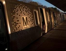 Mỹ lo Trung Quốc giành dự án xây đường sắt tại Washington