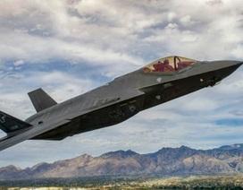 """Thông điệp gửi đến Trung Quốc đằng sau thương vụ Singapore mua """"tia chớp"""" F-35 của Mỹ"""