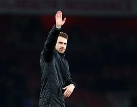 Choáng với mức lương siêu khủng sao Arsenal nhận được khi sang Juventus