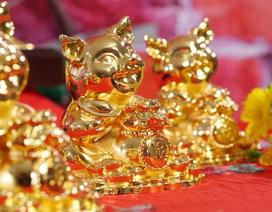 Thần Tài hội ngộ Thánh Valentine: Thị trường trang sức có gì?