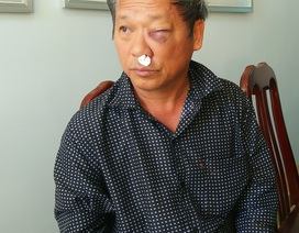 Vụ nhà báo VTV bị hành hung: Có dấu hiệu khai thác đất sét