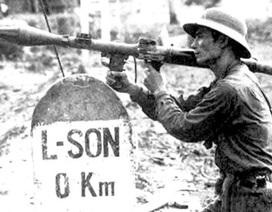 40 năm Cuộc chiến đấu bảo vệ biên giới phía Bắc: Ký ức hào hùng