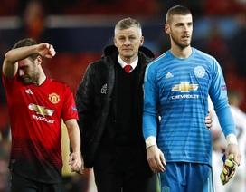 Chelsea - Man Utd: Cuộc chiến của sự sợ hãi