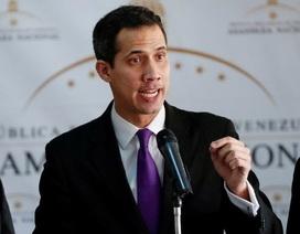 Trung Quốc liên hệ với phe đối lập Venezuela để bảo vệ lợi ích?