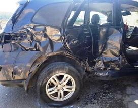 """Xảy ra tai nạn 8 người thương vong, Sở GTVT báo cáo """"không có vụ đặc biệt nghiêm trọng""""?"""