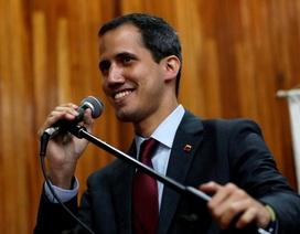 Tổng thống tự phong sắp can thiệp vào tài sản nước ngoài quan trọng nhất của Venezuela?