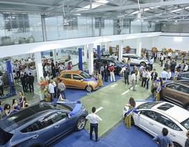 Thị trường ô tô 2019: Người tiêu dùng quan tâm giá có giảm?
