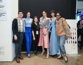 PHUONG MY mang vẻ đẹp Á Đông đến Tuần lễ thời trang New York