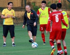 HLV Park Hang Seo tìm trợ lý mới, sắp trở lại Việt Nam