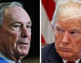 Tỷ phú truyền thông Mỹ chi 500 triệu USD để đấu với ông Trump