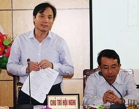 Trưởng ban Tuyên giáo được bầu làm Phó Bí thư Thường trực Tỉnh ủy Hà Tĩnh