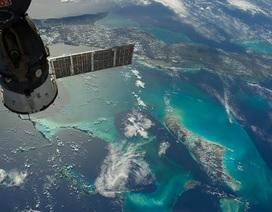 Biến đổi khí hậu sẽ làm thay đổi màu sắc của các đại dương vào cuối thế kỷ