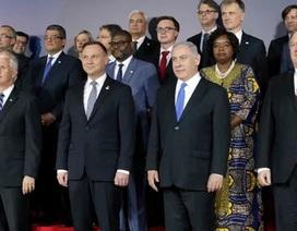 """Mỹ sẽ khẳng định """"tầm nhìn thế kỷ"""" cho Trung Đông như thế nào?"""