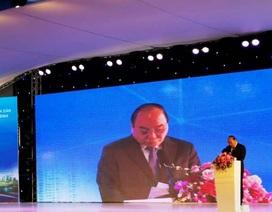 """Thủ tướng: """"Thái Bình là tỉnh kiểu mẫu về ý Đảng lòng dân trong nông nghiệp"""""""