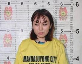"""Cốc tào phớ của nữ sinh viên Trung Quốc """"thổi bùng"""" cơn giận ở Philippines"""