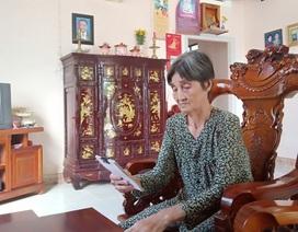 Thanh tra huyện Phú Quốc thừa nhận chậm giải quyết khiếu nại, có lỗi với dân!