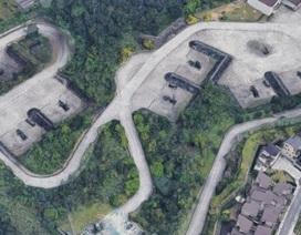 Google vô tình làm lộ bí mật quân sự của Đài Loan
