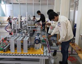 Điều kiện thành lập cơ sở giáo dục nghề nghiệp có vốn đầu tư nước ngoài
