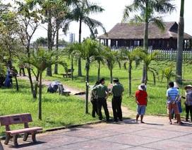 Du khách nước ngoài tử vong khi đang thăm di tích Hiền Lương