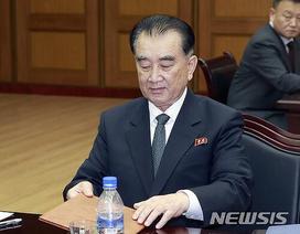 Phái đoàn Triều Tiên đến Trung Quốc trước thềm hội nghị thượng đỉnh Trump-Kim